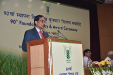 90th ICAR Foundation Day and ICAR Award Ceremony